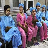 ۶ سالگی درمان دختران شینآباد و درسی که نگرفتیم