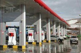 مصرف روزانه ۸۰۰ هزار مترمکعب گاز سی.ان.جی در استان کرمانشاه