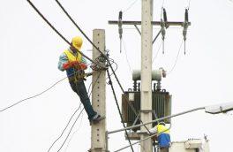 افزایش پنج هزار کیلوولت آمپر به ظرفیت شبکه برق شمال شرق اهواز