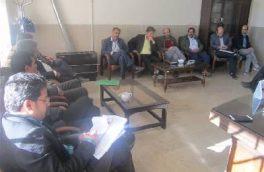 تلاش شبکه دامپزشکی شهرستان گلپایگان در راستای ساماندهی جمع آوری کود