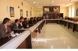 تشکیل سومین جلسه کمیته پیشگیری از بیماری آنفلوانزای فوق حاد پرندگان