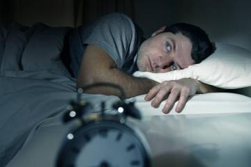 ارتباط آلزایمر با کمبود خواب با کیفیت