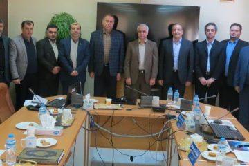 شرکت گاز استان سمنان؛ سازمانی پیشرو در استقرار مدل تعالی سازمانی(EFQM)