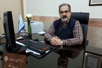 اجرای معاینات دوره ای کارکنان تامین اجتماعی استان سمنان