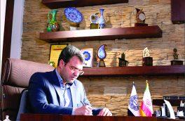 دیدار شهردار نجف آباد با شهروندان