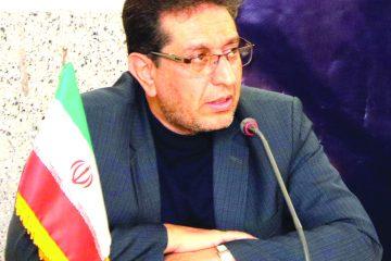 بهره برداری و کلنگ زنی پروژههای عمرانی شهرداری شاهین شهر