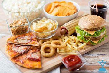 این غذاها کلسیم بدن تان را دفع می کنند!