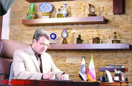 اهتمام مدیریت شهری به زیبایی ورودیهای نجف آباد