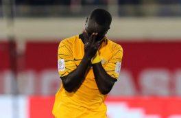داستان جذاب ترین خوشحالی بعد از گل جام ملت ها