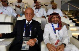 نظر کولینا درباره داوریهای جام ملتهای آسیا