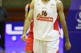 روایتی تلخ از زندگی بازیکن سابق بسکتبال ایران
