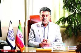 اجرای ۶۰۰ هزار متر مربع آسفالت در پنج سال در نجف آباد