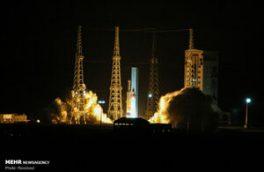 اطلاعیه شماره ۵ سازمان فضایی درباره پرتاب اخیر