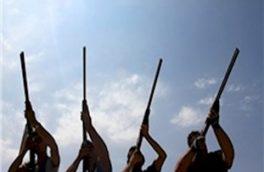 فارس من| تیراندازی در مراسمات شادی و عزا، معضل این روزهای خوزستان