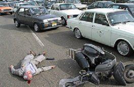 کاهش ۱۷ درصدی تصادفات فوتی در اردستان