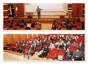برگزاری کارگاه آموزشی پیشگیری از اعتیاد شاهین شهر