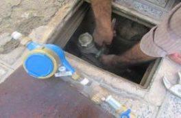 افزایش ۲۴ درصدی تعویض کنتور های خراب و فرسوده طی نه ماهه ۱۳۹۷ در منطقه نجف آباد