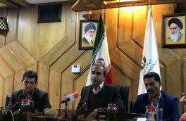 ضایعات نفتی زنگ خطری برای محیط زیست اصفهان است