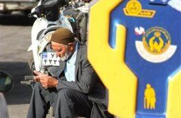 صدقه روزانه پرداختی هر اصفهانی ۱۳۵ ریال است