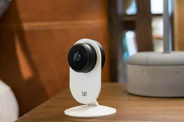 دوربین امنیتی جدید Xiaomi مجهز به هوش مصنوعی و ارسال نوتیفیکیشن!
