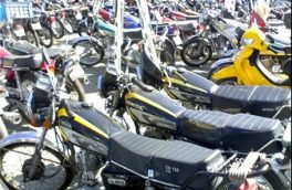 توقیف ۱۶ دستگاه خودرو و موتورسیکلت در اجرای طرح ارتقای امنیت اجتماعی