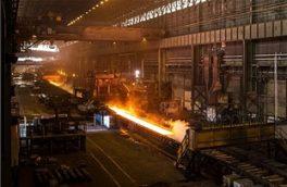 ظرفیت تولید فولاد پس از انقلاب ۶۶ برابر شد/ حرکت شرکتهای دانش بنیان به سمت تولیدات استراتژیک
