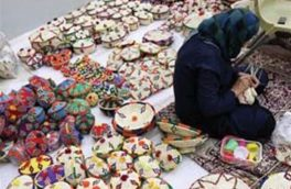 نمایشگاه مشاغل خانگی استان همدان ۱۰ تا ۱۵ بهمن ماه برگزار می شود