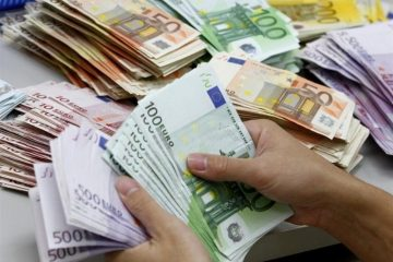 قیمت خرید دلار در بانکها امروز ۹۷/۱۰/۲۰| دلار ثابت ماند، یورو گران شد