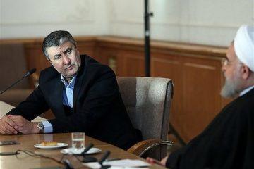 دستور وزیر راه برای حل مشکل عدمپرداخت تسهیلات مسکن مهر توسط بانک مسکن