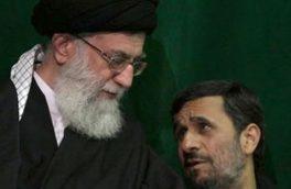 رهبر انقلاب روز پس از «مناظره» به احمدینژاد چه گفتند؟/ مساله سازی در اوج فتنه۸۸