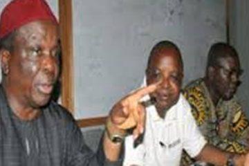 اعتصاب دانشگاهیان نیجریه برای افزایش بودجه