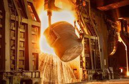ایران با کنارزدن ایتالیا، تایوان و اوکراین دهمین فولادساز جهان شد + جدول