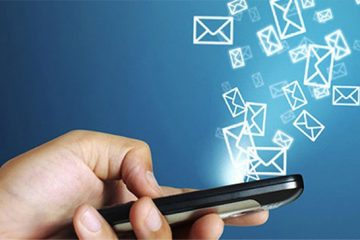 چگونه پیامک ناشناس بفرستیم؟