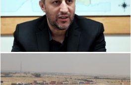 ۵میلیون و ۵۳۷ هزار تن کالا از مرزهای زمینی کشور به سایر کشورها صادر شد