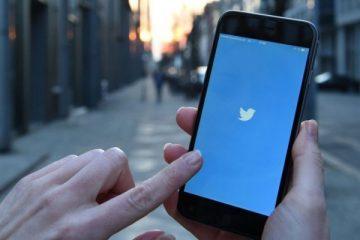 توئیت های خصوصی کاربران اندروید فاش شد