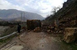 ۹ میلیارد تومان خسارت به راه و اموال عشایر اندیکا وارد شد/ برخی مسیرهای عشایری اندیکا مسدود است