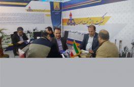 شرکت پالایش نفت اصفهان غرفه برتر نوزدهمین نمایشگاه دستاوردهای پژوهش، فناوری شد