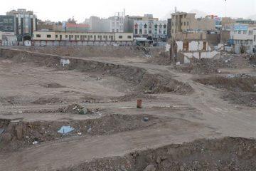 پیمانکار پروژه شهید کاظمی در حال تسویه حساب است