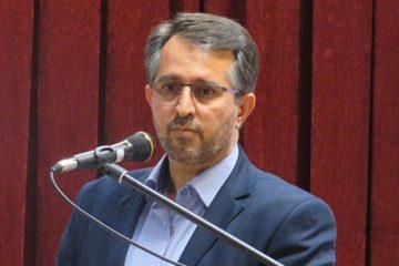 تفاهم نامه کنسرسیوم صادراتی استان مرکزی با سه کشور در اراک امضاء شد