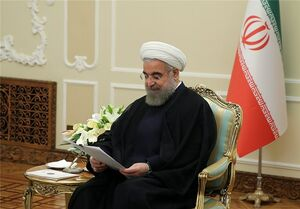 آمار اشتباه روحانی درباره اشتغال +جدول