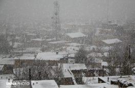 ثبت ۳۲ میلیمتر بارندگی در سمیرم