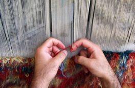 فرش قزوین با ثبت ملی تجاریسازی میشود