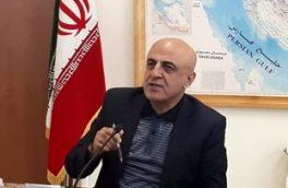 مدیرکل میراث فرهنگی قزوین در بیمارستان بستری شد