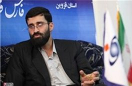 امضاء تفاهم نامه ستاد بازسازی عتبات عالیات قزوین با تولیت حرم طفلان مسلم(ص)