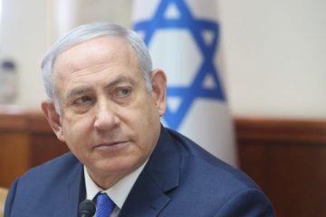 نتانیاهو یکشنبه آینده به چاد سفر میکند