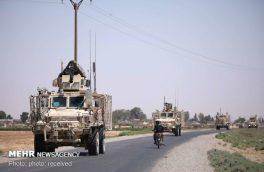 نظامیان آمریکایی به هیچ وجه از سمت سوریه وارد عراق نشدهاند