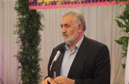 بازدید اعضای کمیسیون تشکلهای اتاق بازرگانی از محل احداث ساختمان تشکلهای اقتصادی و نمایشگاه بزرگ اصفهان