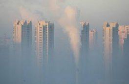 تلاش چین برای افزایش نرخ امید به زندگی با بهبود هوای تنفسی