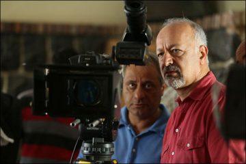 فیلم تلویزیونی به کارگردانی مسعود آبپرور درگلپایگان ساخته میشود