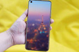 گوشی موبایل Nova 4 با مدل Nova 3 چه تفاوت هایی دارد؟